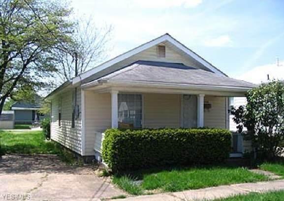 1310 36th Street, Parkersburg, WV 26101 (MLS #4182564) :: The Holden Agency