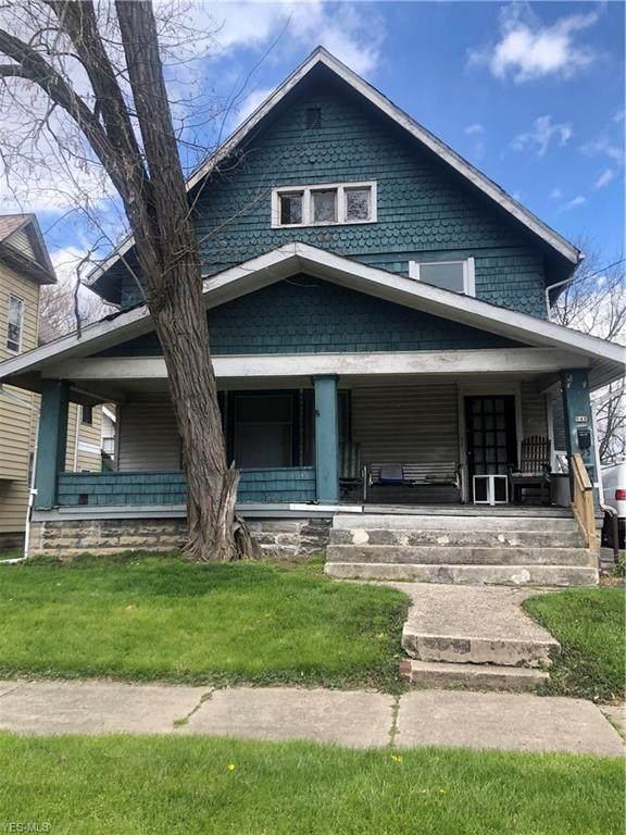 542-550-556 Freeman, Warren, OH 44485 (MLS #4183157) :: RE/MAX Valley Real Estate