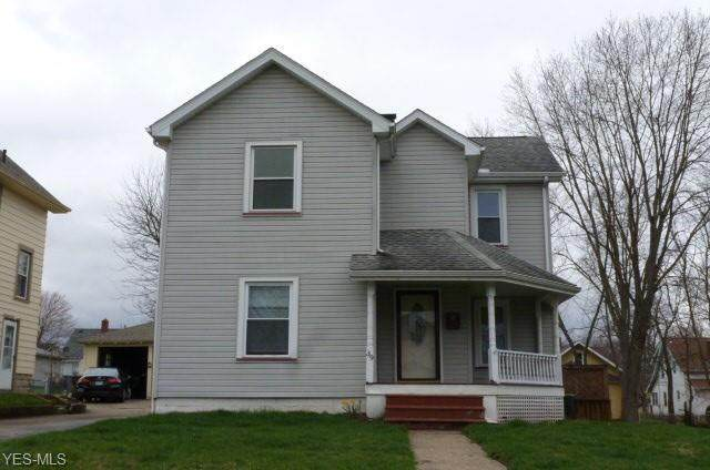 39 Grandview Avenue, Struthers, OH 44471 (MLS #4184112) :: RE/MAX Valley Real Estate