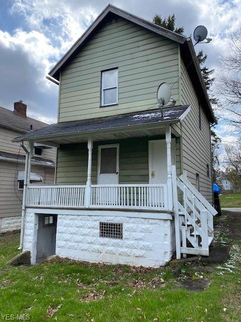 1734 Silliman Street, Youngstown, OH 44509 (MLS #4184332) :: RE/MAX Valley Real Estate