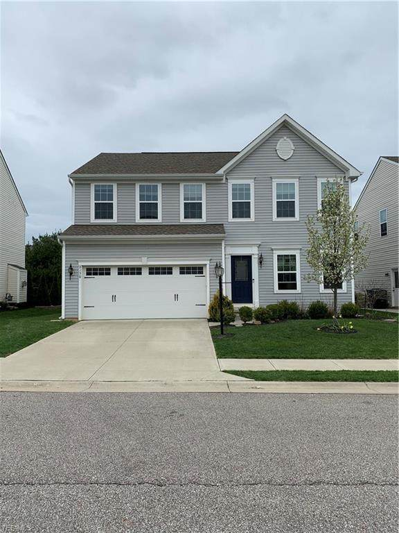 9150 Stonegate Circle, North Ridgeville, OH 44039 (MLS #4184692) :: RE/MAX Valley Real Estate