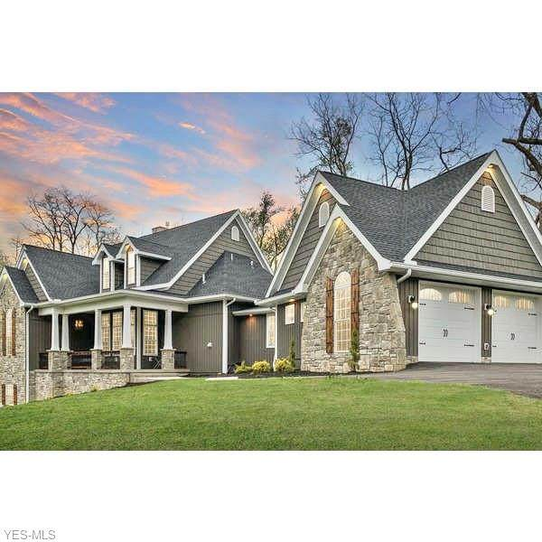 40521 Badgersburgh, Bethesda, OH 43917 (MLS #4184919) :: The Art of Real Estate
