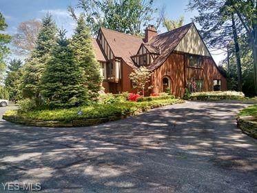 93 E Fairlawn Boulevard, Akron, OH 44313 (MLS #4184996) :: Tammy Grogan and Associates at Cutler Real Estate