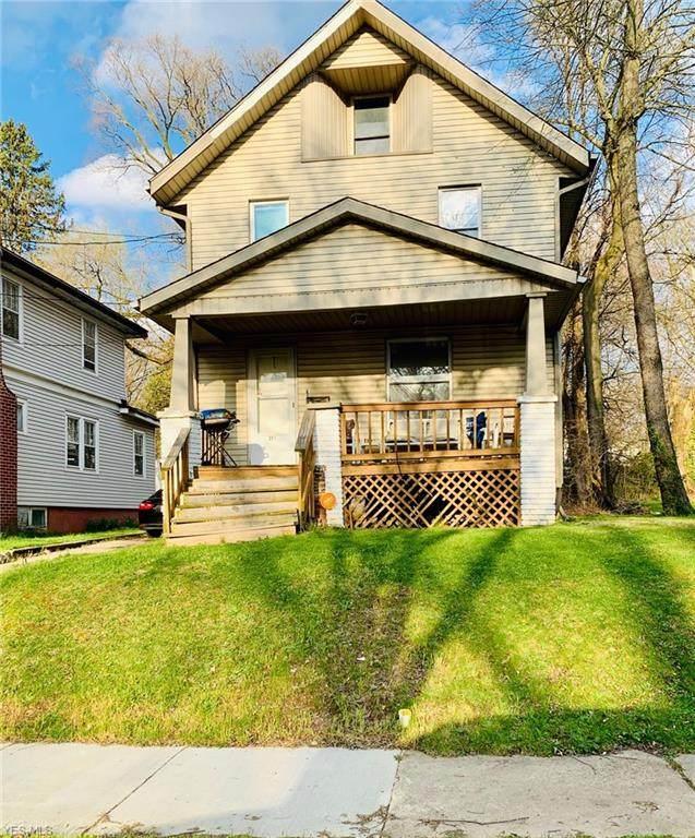 351 Noah Avenue, Akron, OH 44320 (MLS #4185053) :: RE/MAX Edge Realty