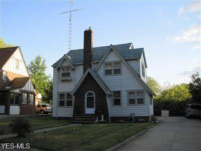 684 Garth Avenue, Akron, OH 44320 (MLS #4185131) :: RE/MAX Above Expectations