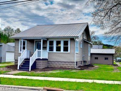 1305 Eastport Avenue, Uhrichsville, OH 44683 (MLS #4185485) :: RE/MAX Valley Real Estate