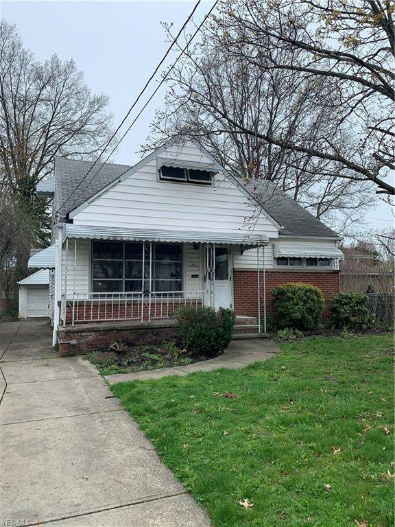 250 E 257th Street, Euclid, OH 44132 (MLS #4185706) :: Tammy Grogan and Associates at Cutler Real Estate
