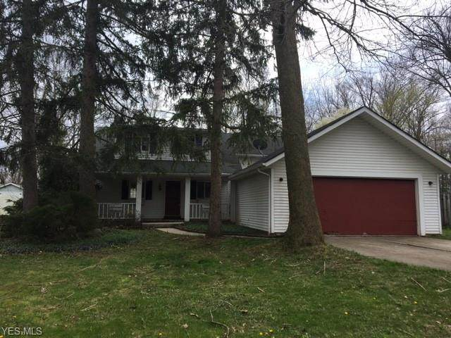 6380 Woodhawk Drive, Mayfield, OH 44124 (MLS #4185735) :: The Holly Ritchie Team