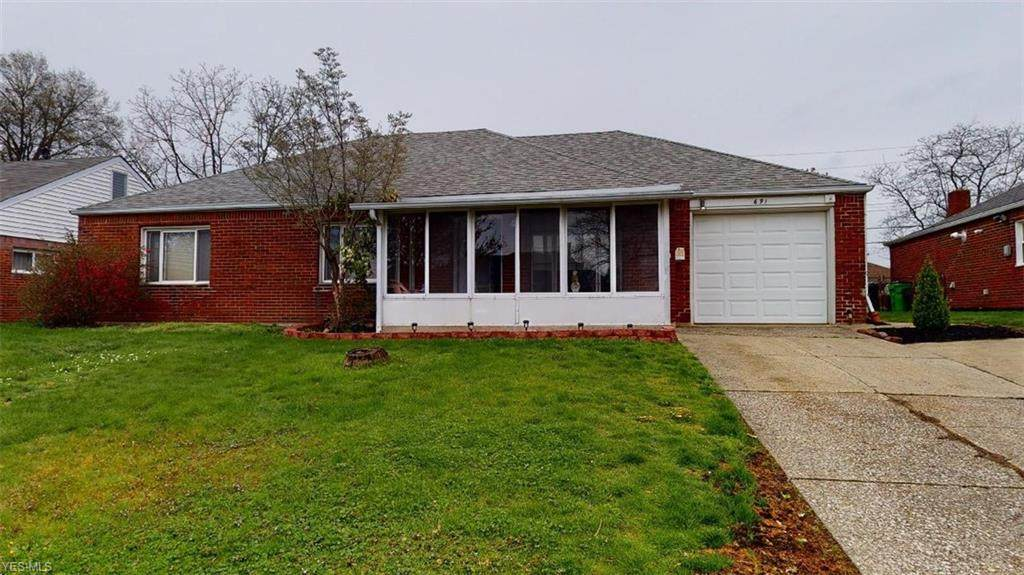 691 Willow Drive - Photo 1