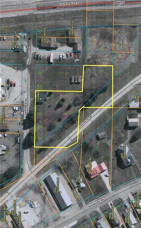 140 Gardner Street, Uhrichsville, OH 44683 (MLS #4186337) :: RE/MAX Valley Real Estate