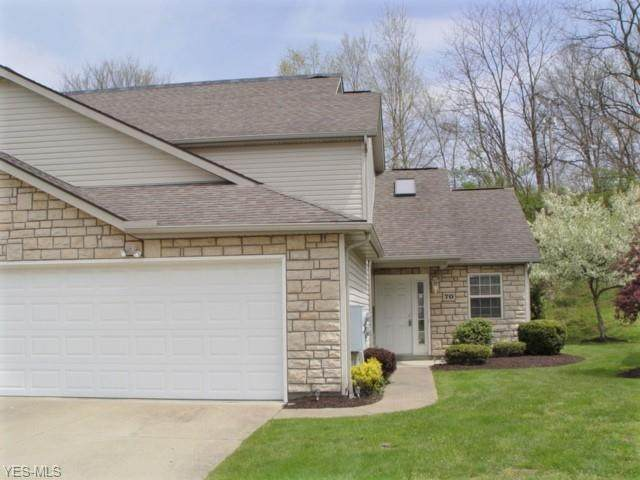 70 Falling Water Circle, Munroe Falls, OH 44262 (MLS #4186399) :: RE/MAX Above Expectations