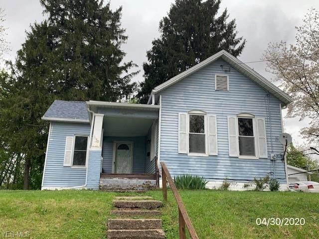 1159 Wheeling Avenue, Zanesville, OH 43701 (MLS #4186426) :: The Art of Real Estate