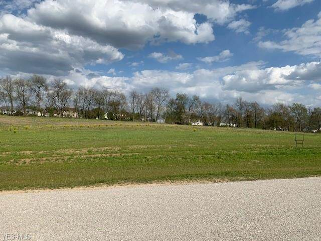 W Smithville Western  Lot 107 Road, Wooster, OH 44691 (MLS #4186470) :: RE/MAX Valley Real Estate