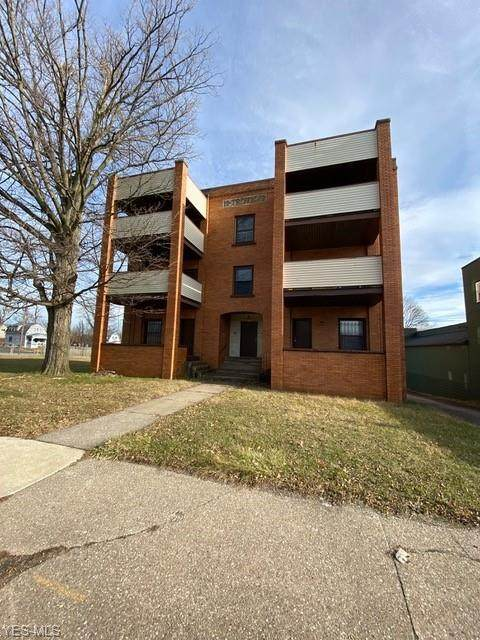 2155 Market Street, Youngstown, OH 44507 (MLS #4186800) :: RE/MAX Valley Real Estate