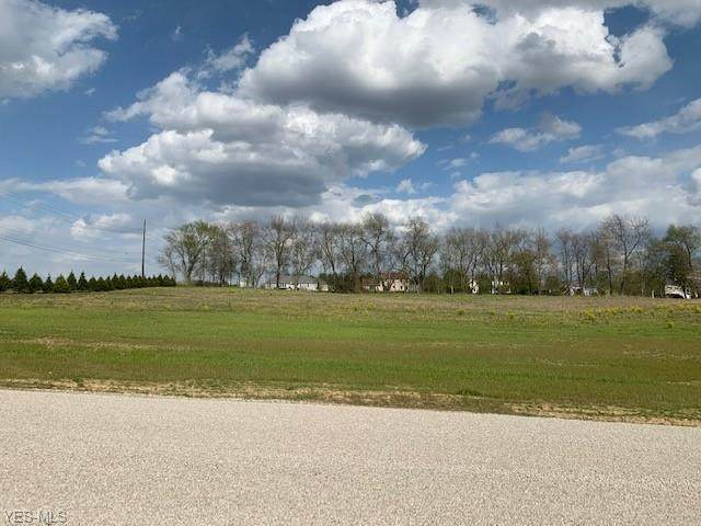 W Smithville Western Lot 106 Road, Wooster, OH 44691 (MLS #4186874) :: RE/MAX Valley Real Estate