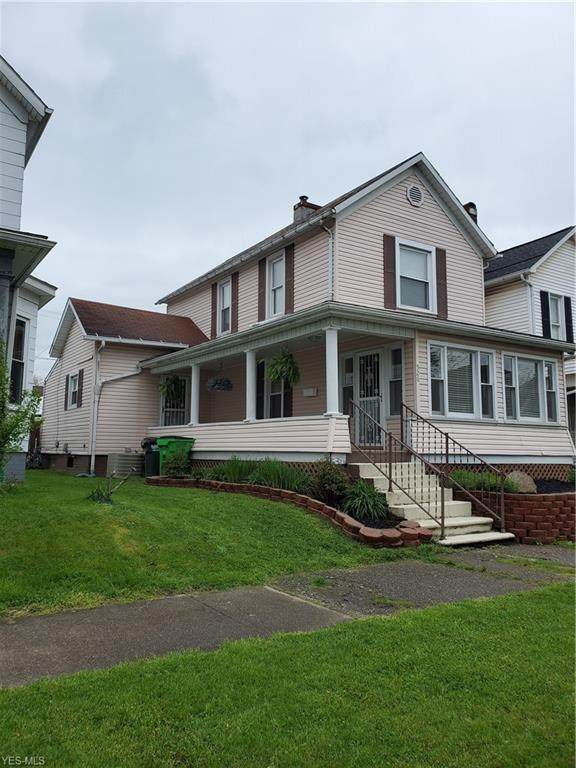 526 N Dawson Street, Uhrichsville, OH 44683 (MLS #4187104) :: RE/MAX Valley Real Estate
