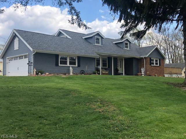 1822 Beal Road, Mansfield, OH 44903 (MLS #4187291) :: Tammy Grogan and Associates at Cutler Real Estate