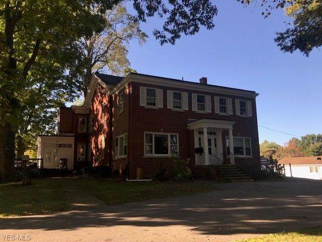 1171 E State Street, Salem, OH 44460 (MLS #4188329) :: The Holly Ritchie Team
