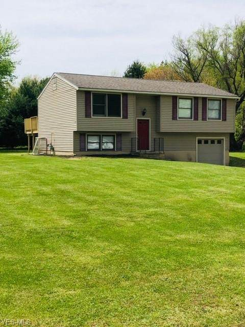 2974 Bronco Drive, Clinton, OH 44216 (MLS #4188422) :: Tammy Grogan and Associates at Cutler Real Estate