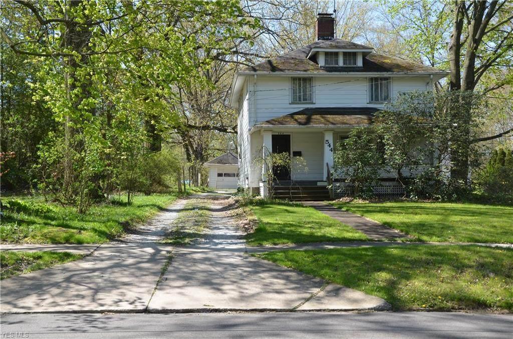 544 Highland Avenue - Photo 1