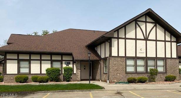 10900 Pearl Road C-1, Strongsville, OH 44149 (MLS #4188801) :: RE/MAX Valley Real Estate
