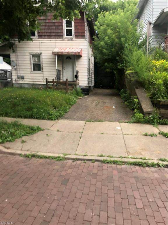 1177 Pondview Avenue, Akron, OH 44305 (MLS #4188857) :: The Holden Agency