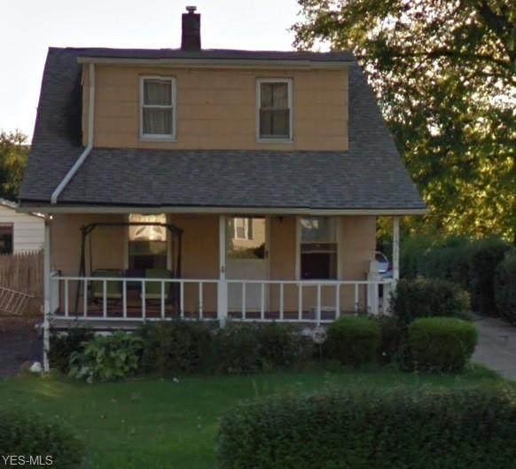 1511 E 337th Street, Eastlake, OH 44095 (MLS #4188867) :: The Holden Agency