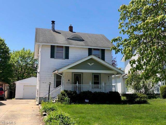 1630 11th Street, Cuyahoga Falls, OH 44221 (MLS #4188932) :: RE/MAX Valley Real Estate