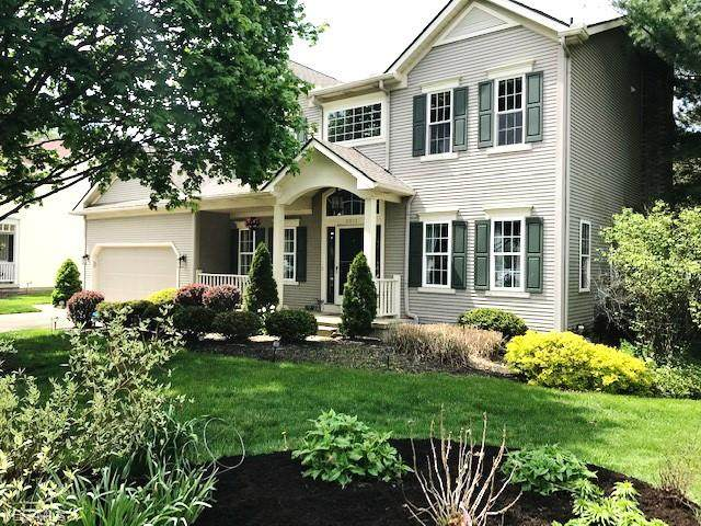 2811 Greenville Lane, Fairlawn, OH 44333 (MLS #4189233) :: The Holden Agency