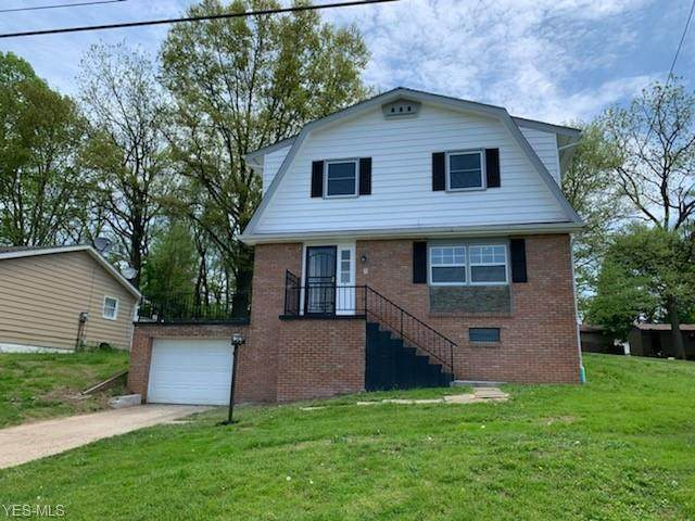 128 Meadow Road, Wintersville, OH 43953 (MLS #4189322) :: RE/MAX Valley Real Estate