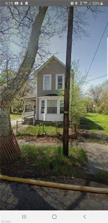 2548 E 82nd Street, Cleveland, OH 44104 (MLS #4189365) :: Tammy Grogan and Associates at Cutler Real Estate