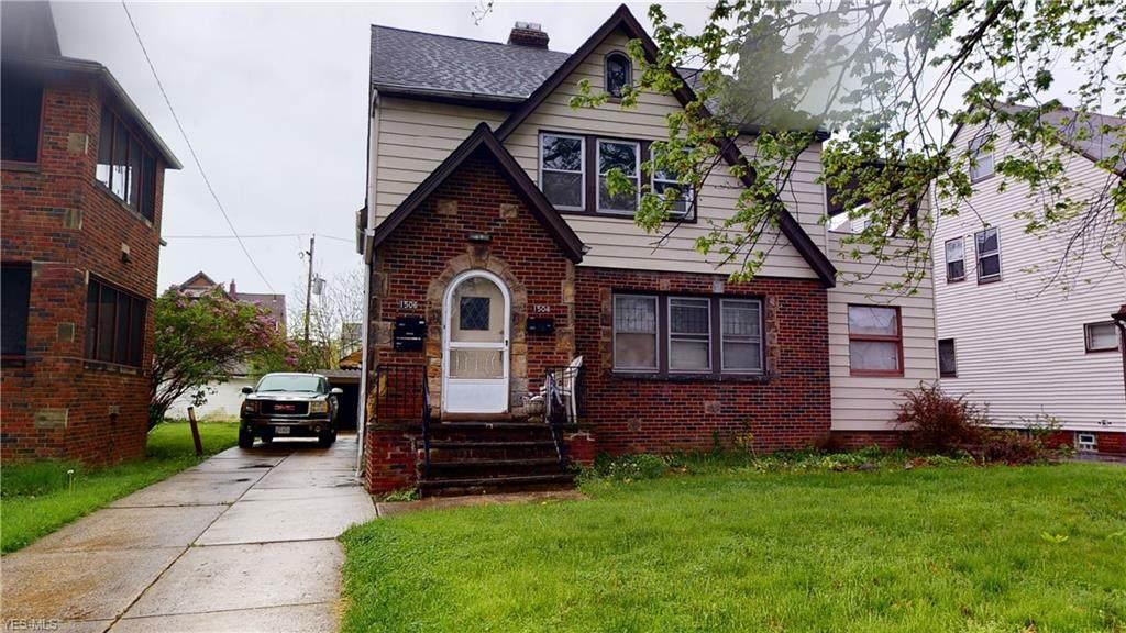 1504-06 Sherbrooke Road - Photo 1