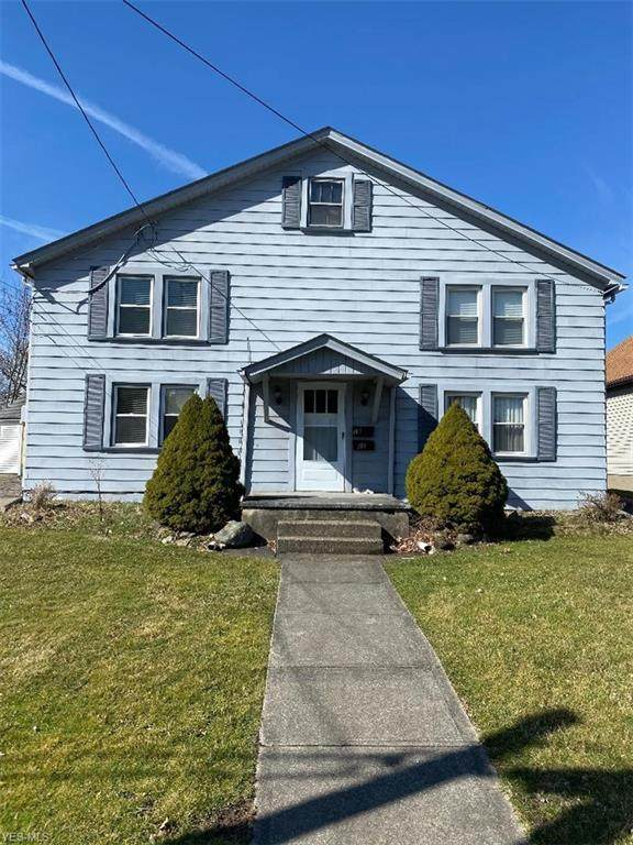 20 Poplar Avenue, Niles, OH 44446 (MLS #4189654) :: RE/MAX Valley Real Estate