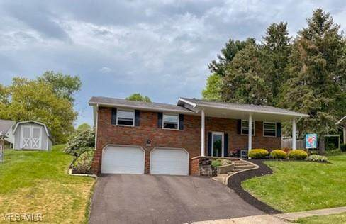 1405 E 2nd Street, Dover, OH 44622 (MLS #4189679) :: The Crockett Team, Howard Hanna