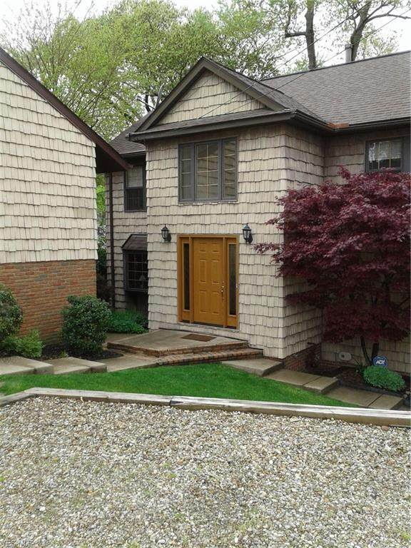3596 Peninsula Drive, Akron, OH 44319 (MLS #4189740) :: RE/MAX Edge Realty