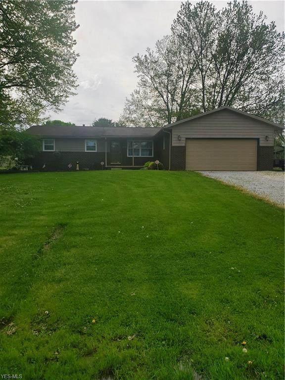 13215 Boone Avenue NE, Hartville, OH 44632 (MLS #4189824) :: Tammy Grogan and Associates at Cutler Real Estate