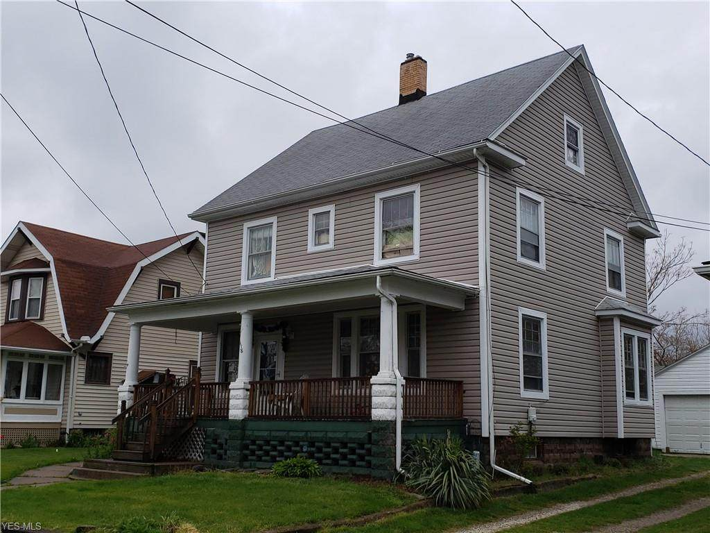 436 Buffalo Street - Photo 1