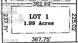 Millwood Lot 1 Lane, Milan, OH 44846 (MLS #4189977) :: RE/MAX Above Expectations