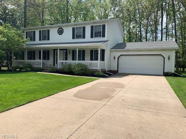 7750 Daleford Drive, Mentor, OH 44060 (MLS #4190004) :: Tammy Grogan and Associates at Cutler Real Estate