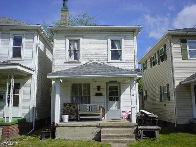 1004 Washington, Newell, WV 26050 (MLS #4190252) :: RE/MAX Valley Real Estate