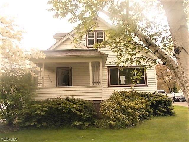 3403 Amherst Avenue, Lorain, OH 44052 (MLS #4190280) :: Tammy Grogan and Associates at Cutler Real Estate