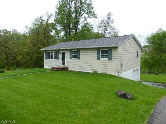 5541 Ridgewood Drive, Cambridge, OH 43725 (MLS #4190282) :: Tammy Grogan and Associates at Cutler Real Estate