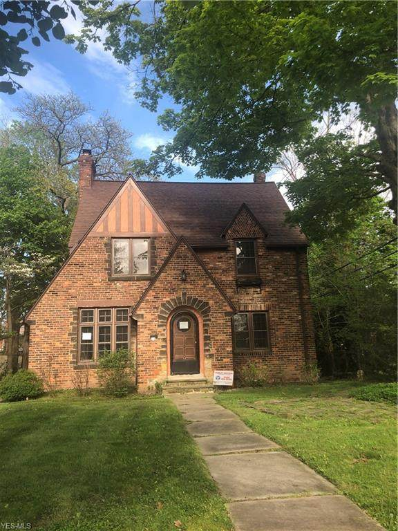 3725 Lytle Road, Shaker Heights, OH 44122 (MLS #4190362) :: RE/MAX Valley Real Estate