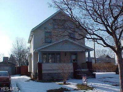 1180 Beardsley, Akron, OH 44301 (MLS #4190389) :: RE/MAX Valley Real Estate