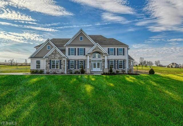 442 Madison Trail, Doylestown, OH 44230 (MLS #4190541) :: The Holden Agency