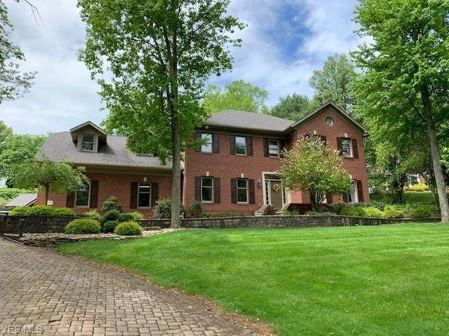 1304 Terrace Road NW, New Philadelphia, OH 44663 (MLS #4190590) :: Tammy Grogan and Associates at Cutler Real Estate