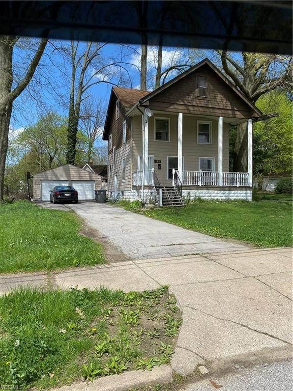 184 Maywood Drive #186, Youngstown, OH 44512 (MLS #4190630) :: The Crockett Team, Howard Hanna