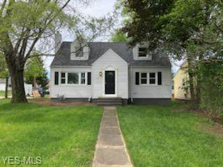 148 The Mall, Berea, OH 44017 (MLS #4190632) :: RE/MAX Above Expectations