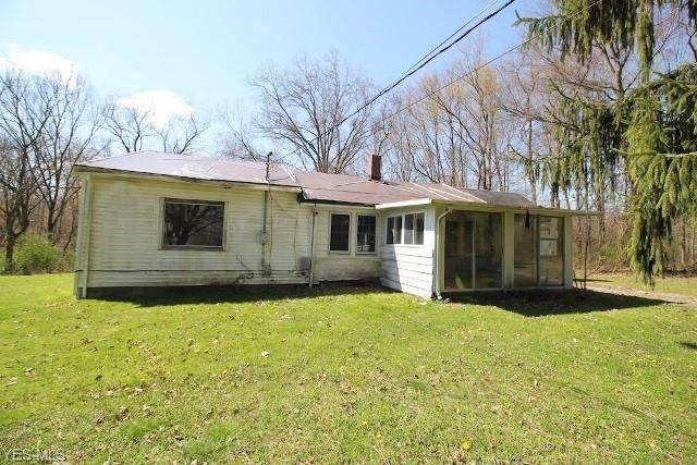 6768 Lincoln Avenue, Hubbard, OH 44425 (MLS #4190724) :: RE/MAX Valley Real Estate