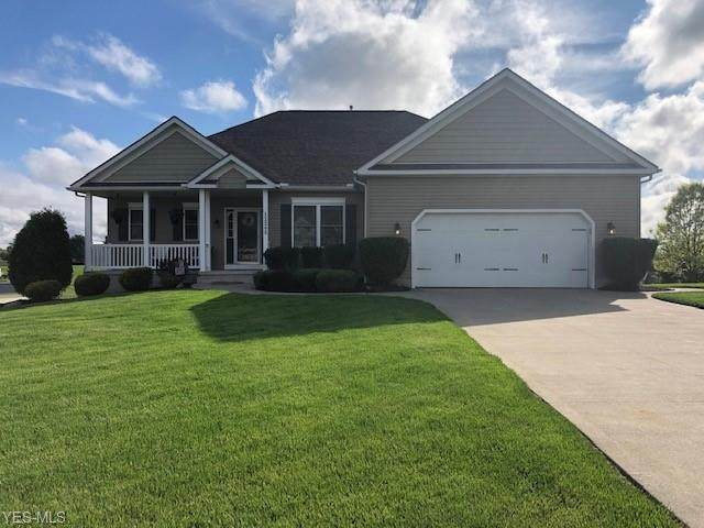 12295 San Marino Avenue NW, Uniontown, OH 44685 (MLS #4190729) :: Tammy Grogan and Associates at Cutler Real Estate